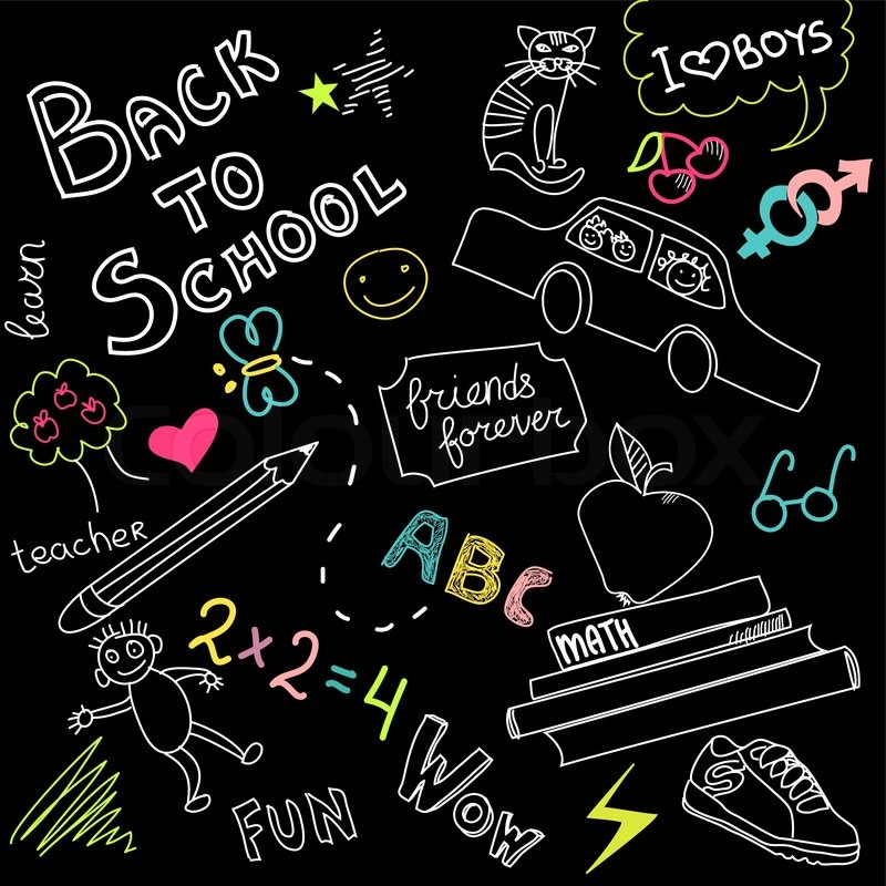blackboard license free clip art