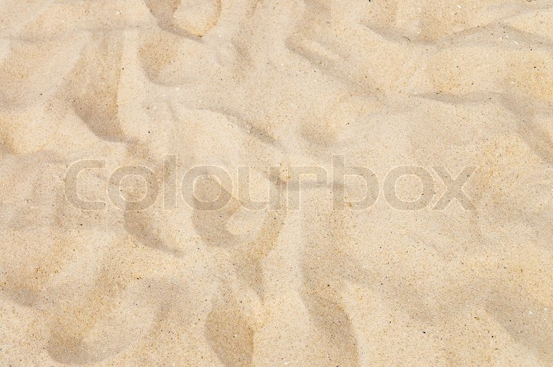 how to get gold dust out of sand