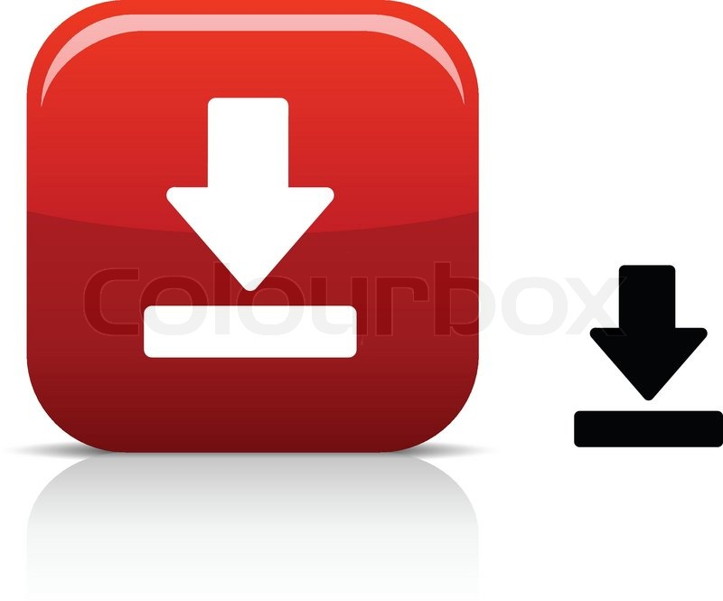 download beautiful icon vector illustration stock vector colourbox rh colourbox com vector download free vector download free patterns