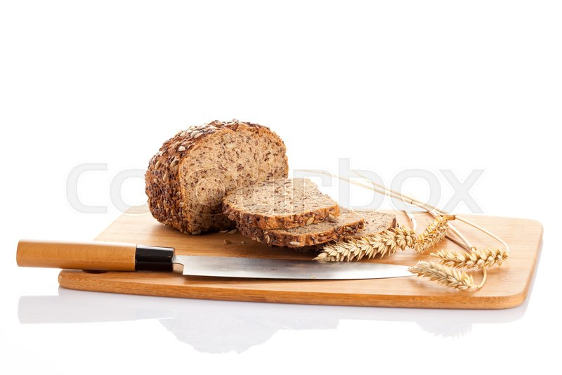 brød til middag