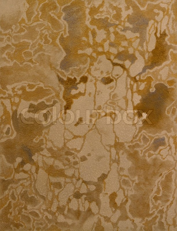 Texture Of A Cement Wall Covered Stock Photo Colourbox