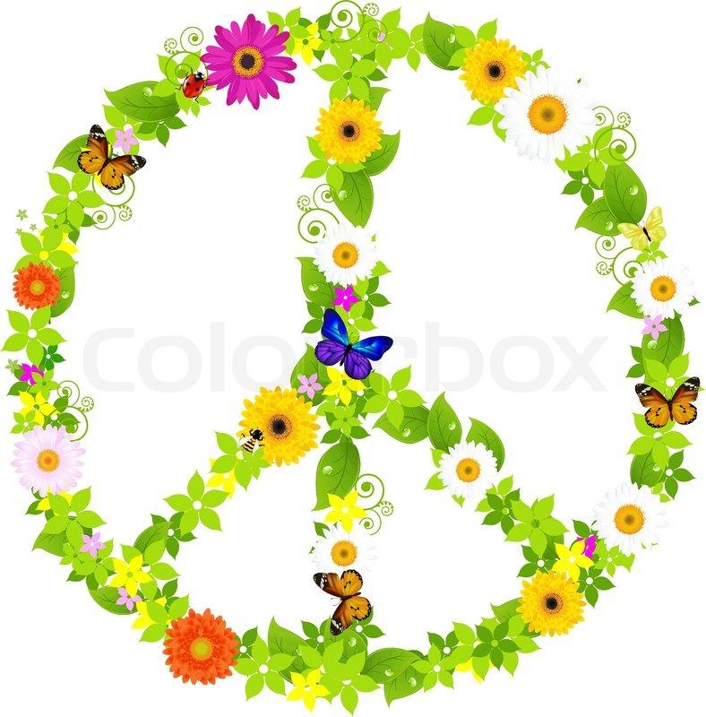 Buy Stock Photos Of Peace Sign Colourbox