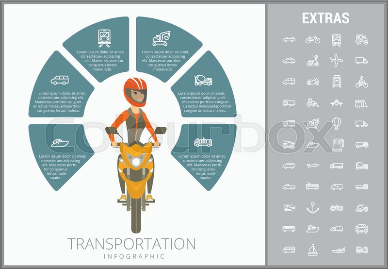 Truck Trailer Diagram Template - Wiring Diagram Services •
