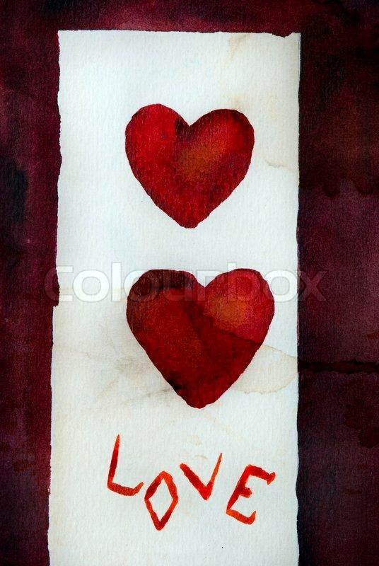 MAKAYLA PHOTO VALENTINE'S CARDS
