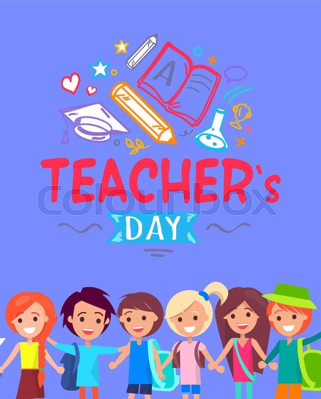 sample poster for teachers day