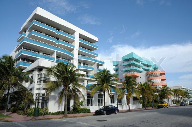 City Of Miami Beach Property Management