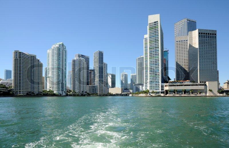 Day In Miami Beach