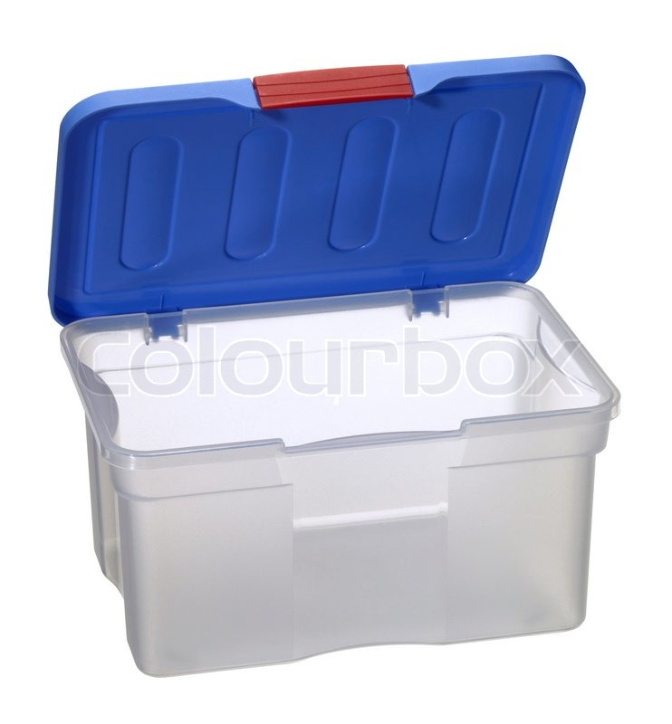 Splinternye Plastik Kasser Til Opbevaring OJ12   Congregationshiratshalom FB-45