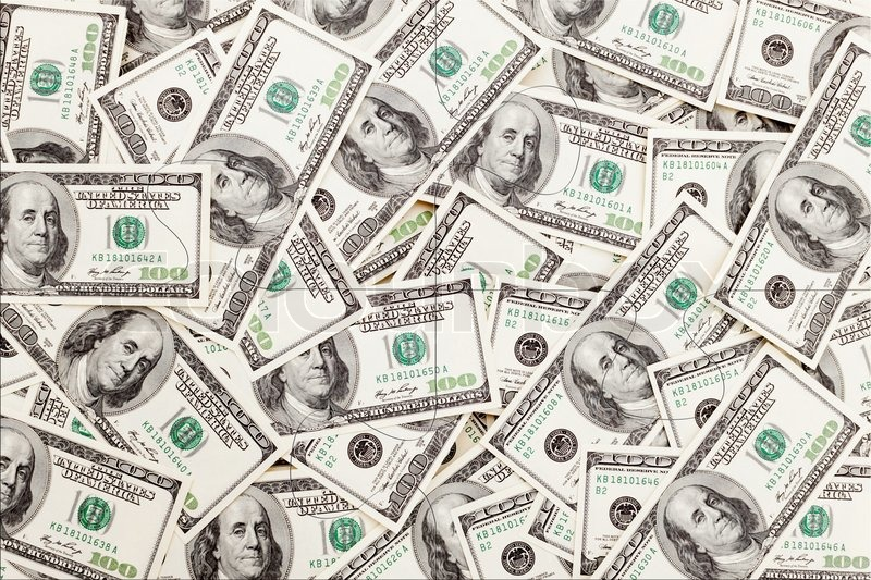 Dollars wallpaper (110 images) pictures download
