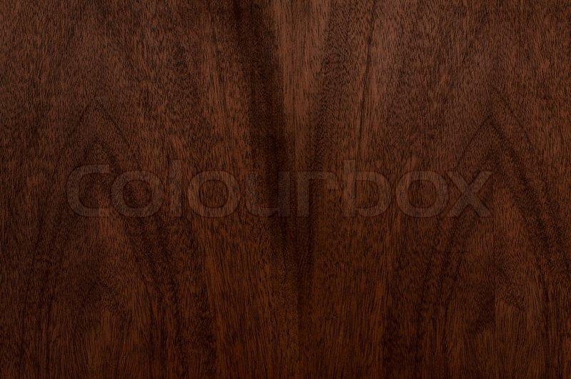 Dunkles Holz Name : dunkles holz textur stockfoto colourbox ~ Markanthonyermac.com Haus und Dekorationen