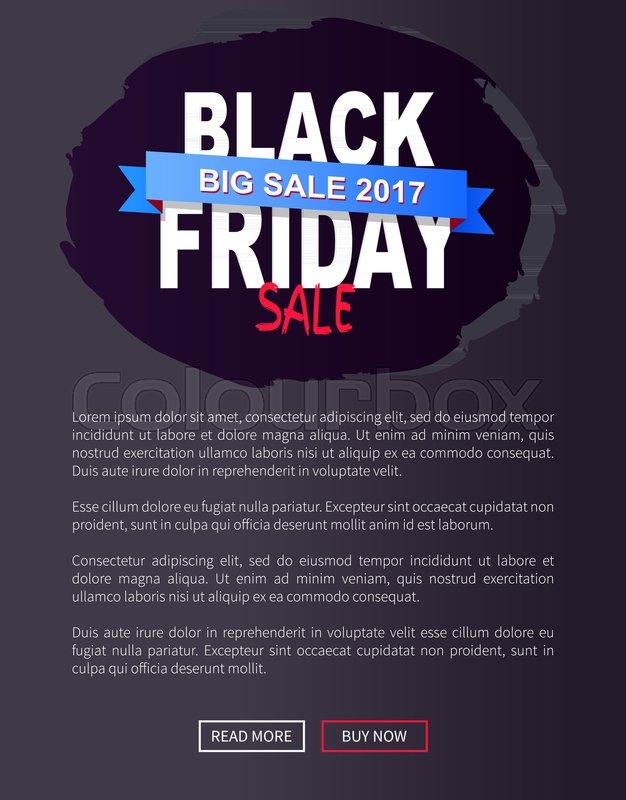 58f087caca9 Black Friday big sale 2017 promo ...