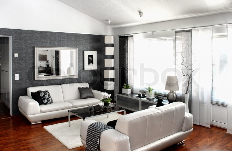 Http://www.colourbox.dk/preview/3009743 793471 moderne stue.jpg ...