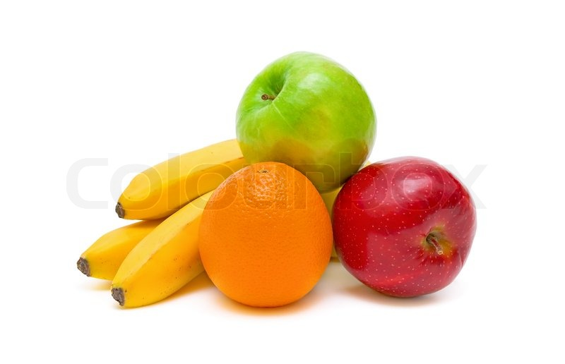 apples and bananas Deciding whether an apple or a banana is healthiest is like choosing between good and better bananas have more than double the amount of eight nutrients, but apples.