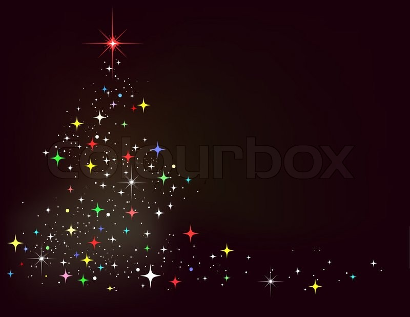 Winter Background Vector Free Vector Download 45 386 Free: Vector Abstract Winter Background With Stars Christmas