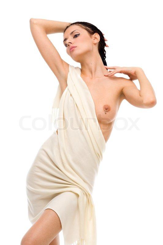 Pic der nackten Frau