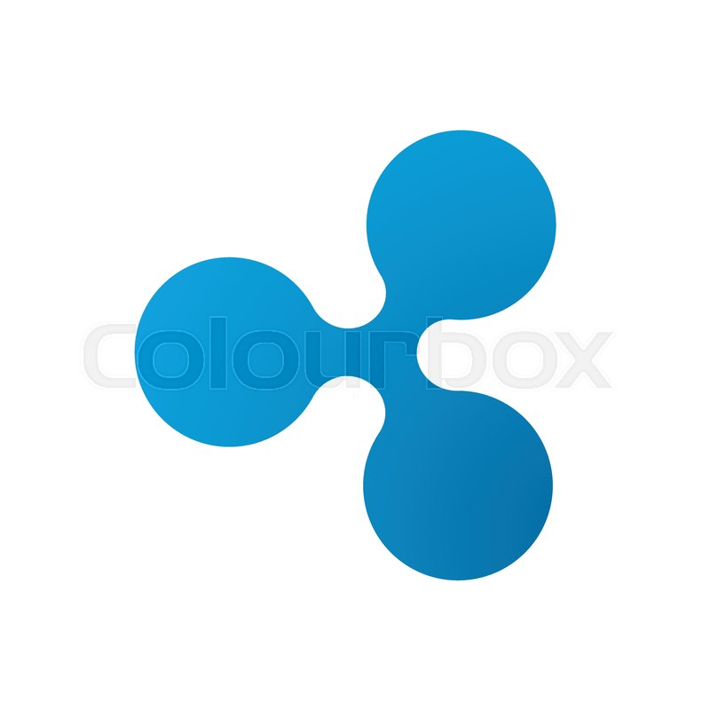 what is the stock symbol for ripple cryptocurrency
