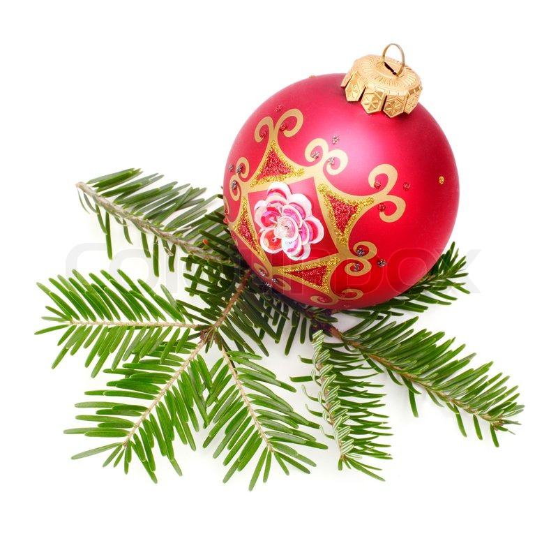 Stock image of 'christmas, seasonal, decoration'