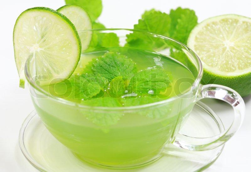 чай с имбирем для похудения отзывы