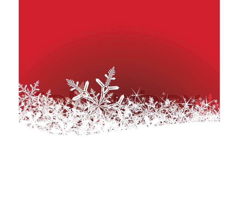 Stock vector of 'Christmas background'