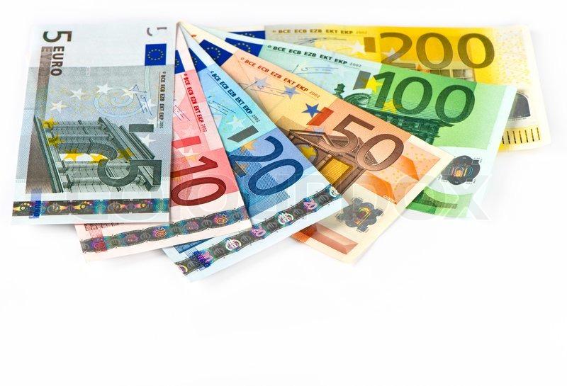 Ca$ In Euro