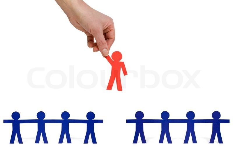 selecting the right candidate for a job If you hire the right people for the right job, your company's productivity can  skyrocket  selecting the right people is the starting point of excellence in  management  interview carefully to make sure that the candidate has  demonstrated in the.
