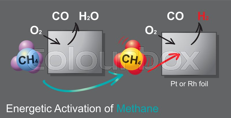 Anaerobic Oxidation Of Methane Is A Microbial Process Occurring In