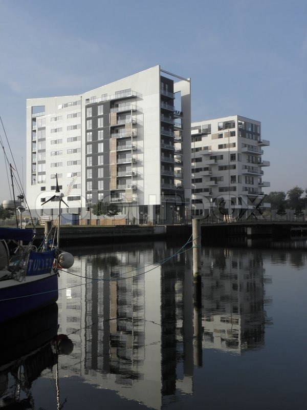 Odense, odense kommune, fyn | Stock Photo | Colourbox