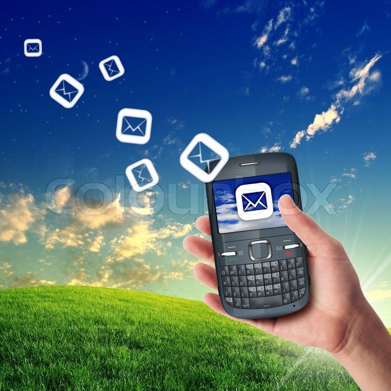 Картинки на телефон для смс отправки