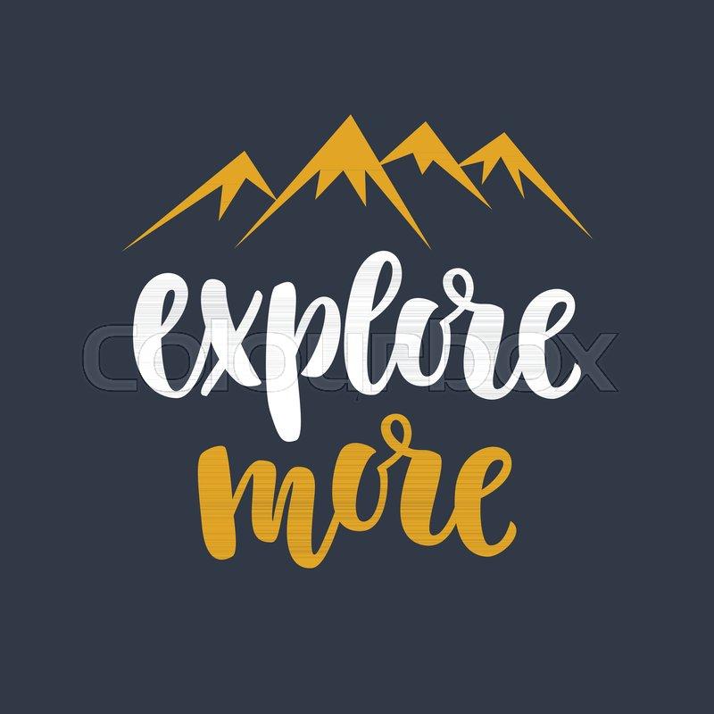Explore More Photo Overlay Inspiration Quote Typography Design T