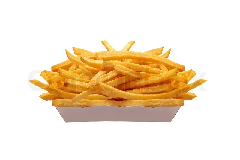 french fries holder supplier relationship