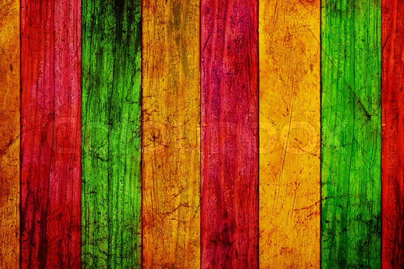 Color Wood Background Stock Photo Colourbox