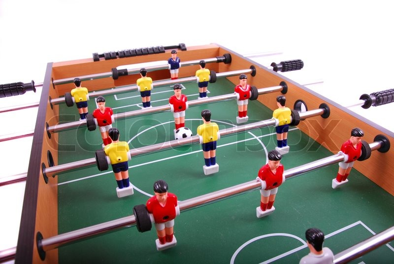 play online game table top football