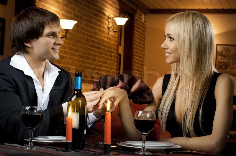Dating hotel