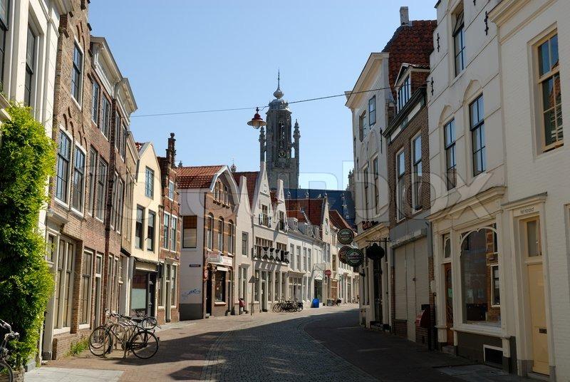 Middelburg, Netherlands Location Guide