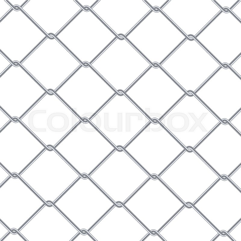 chain link fence background  industrial style wallpaper