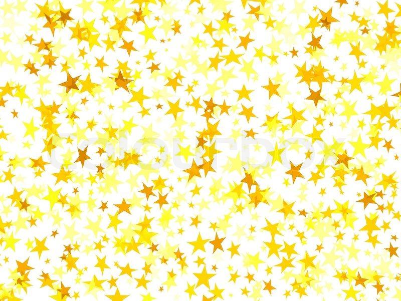 stars in the form of confetti stock photo colourbox