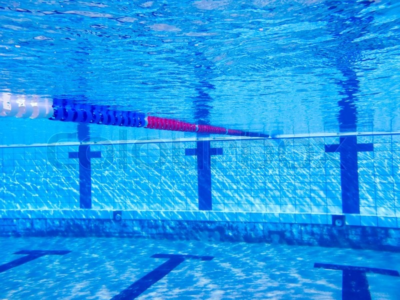 Pool Water Background beautiful clear pool water | stock photo | colourbox