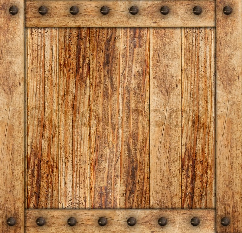 Wood Frame Texture : Buy Stock Photo