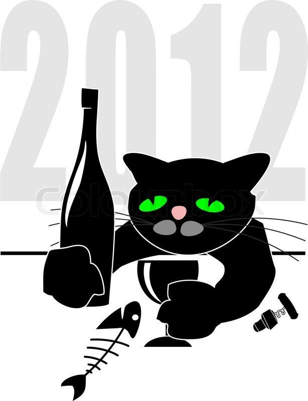 Black Cat Corkscrew
