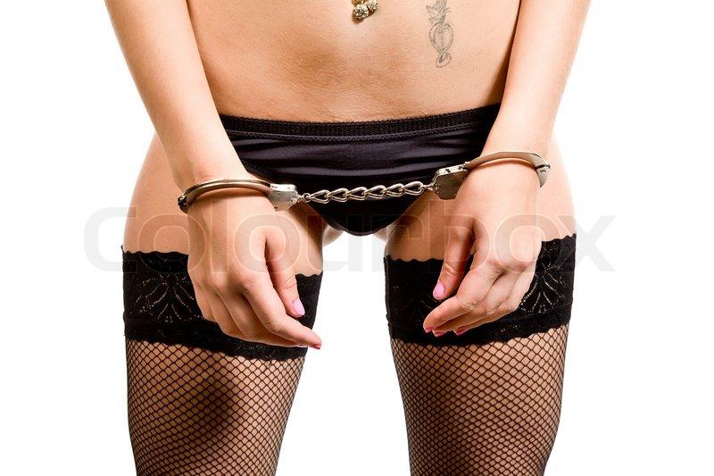 Handschellen - Amateur Bilder - Teufelchensxxx
