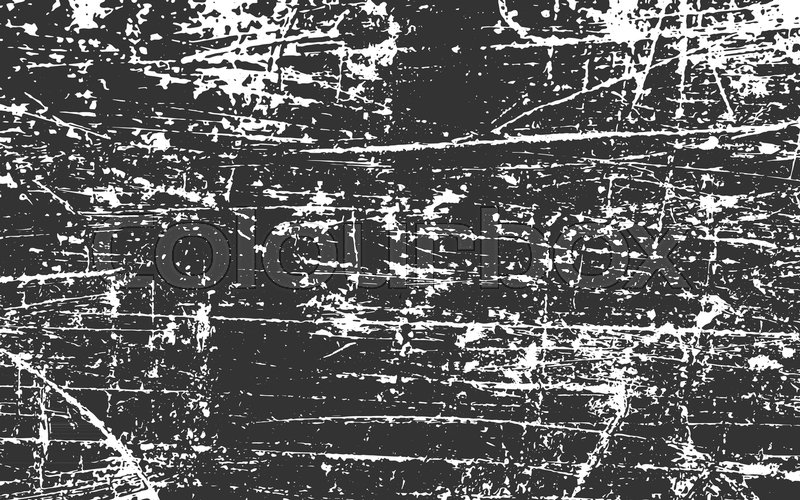 Easy To Create Abstract Dotted Scratched Vintage Effect With Noise And Grain Vector