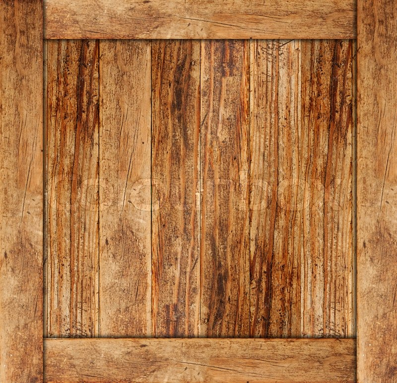 Wood Frame Texture : Brown wood frame texture background  Stock Photo  Colourbox
