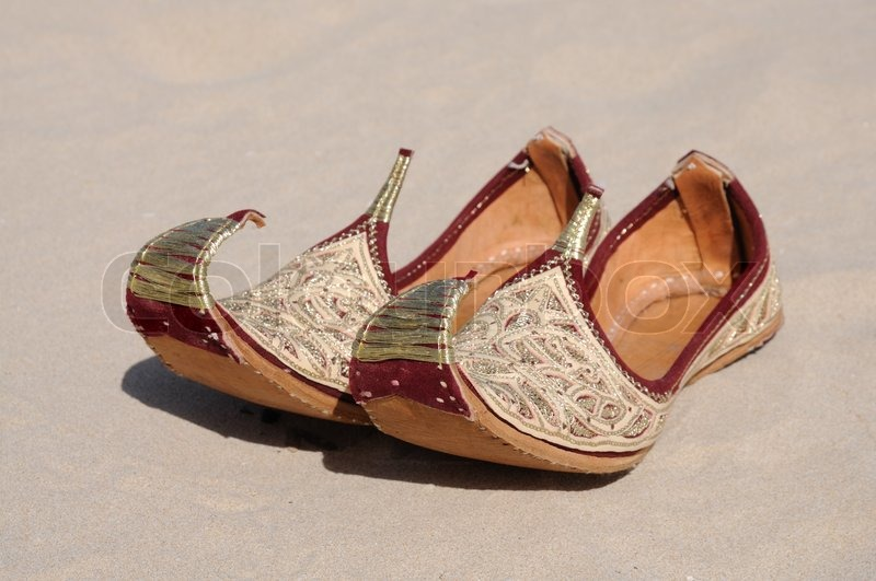 Arabian Fashion Shoes