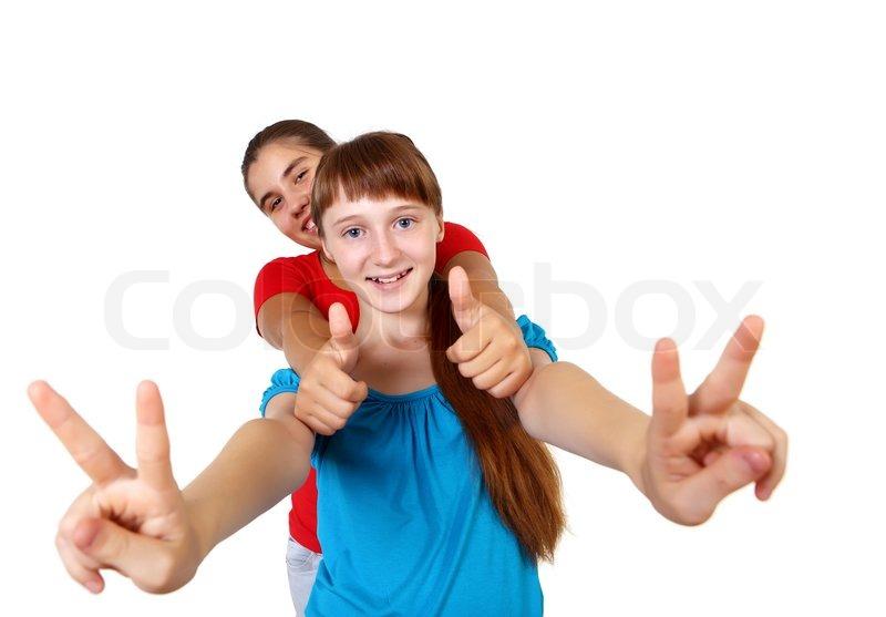 web teenage piger Odense