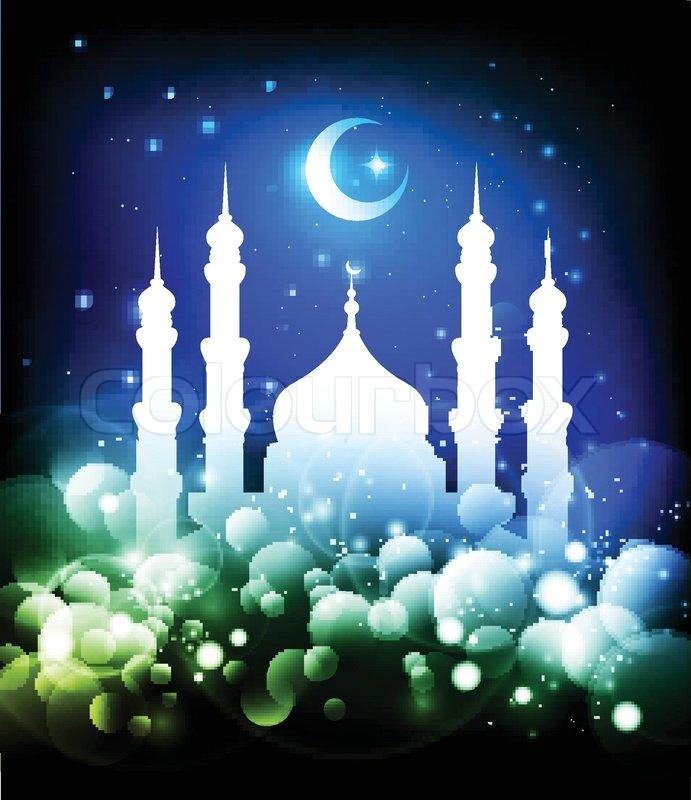 Download 670 Background Banner Masjid Hd Paling Keren