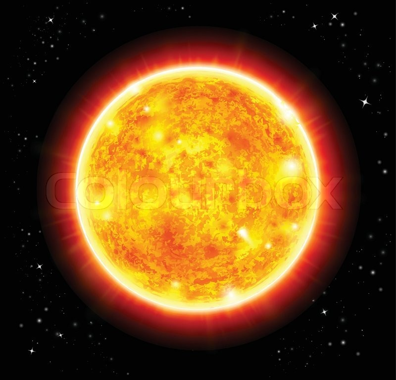 Earth's Sun: Facts About the Sun's Age, Size and History