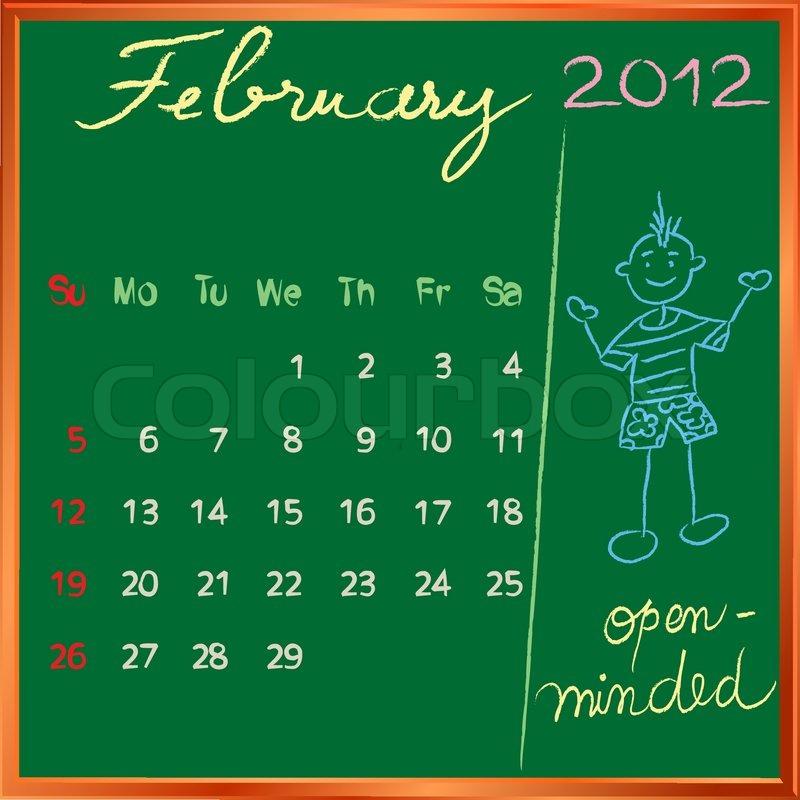 February Calendar Clip Art/page/2 | Search Results | Calendar 2015