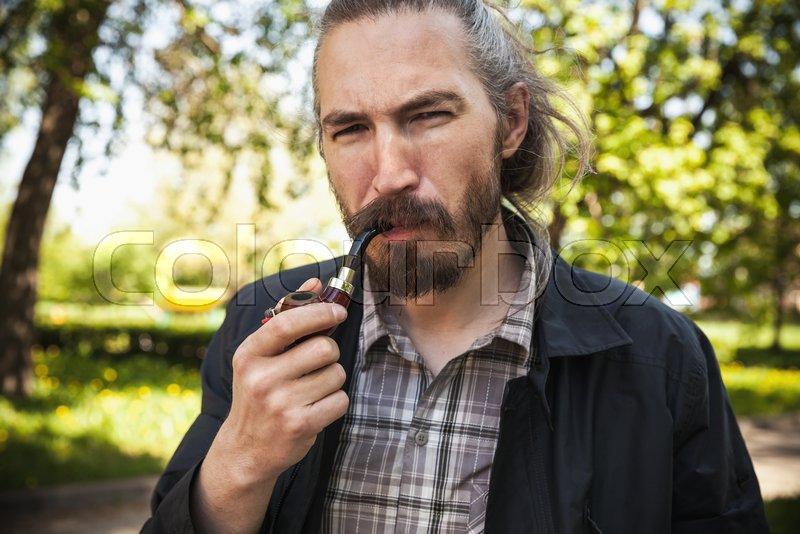 Congratulate, excellent young men smoking pipes