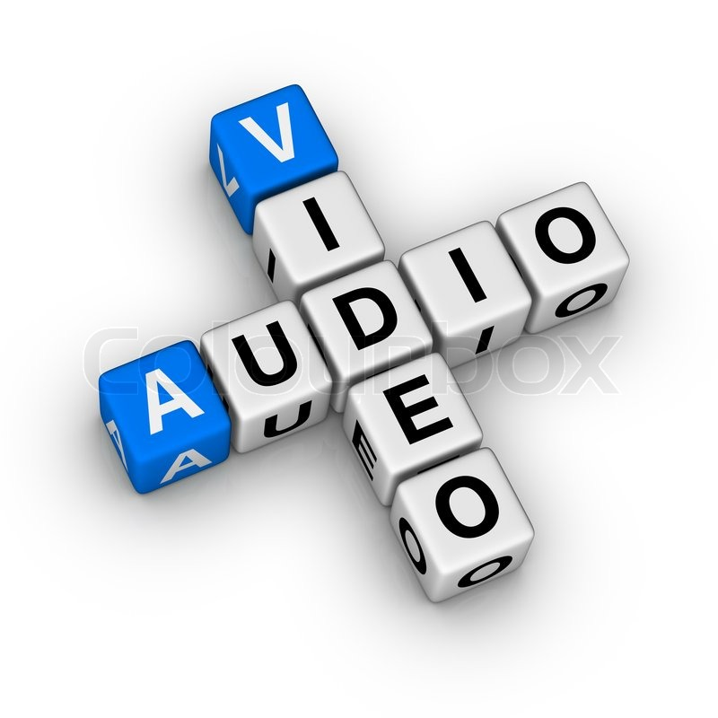 how to set up audio visual equipment