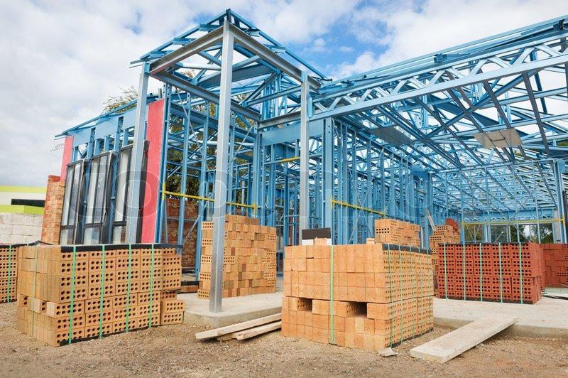 Steel Stud Framing Jobs.AECinfo Com News: The CavityComplete Wall ...